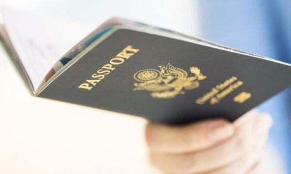 签证有效期