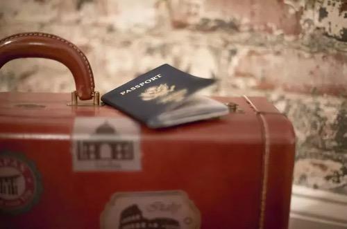 签证费和签证服务费的区别