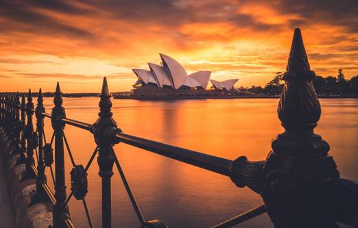 澳大利亚签证申请注意事项