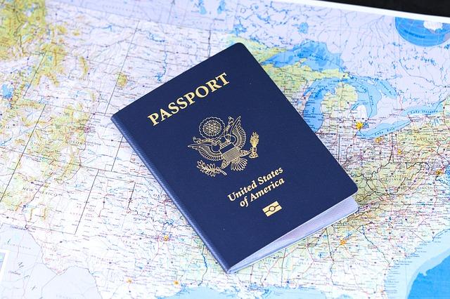 护照更换,美国签证还有效吗?