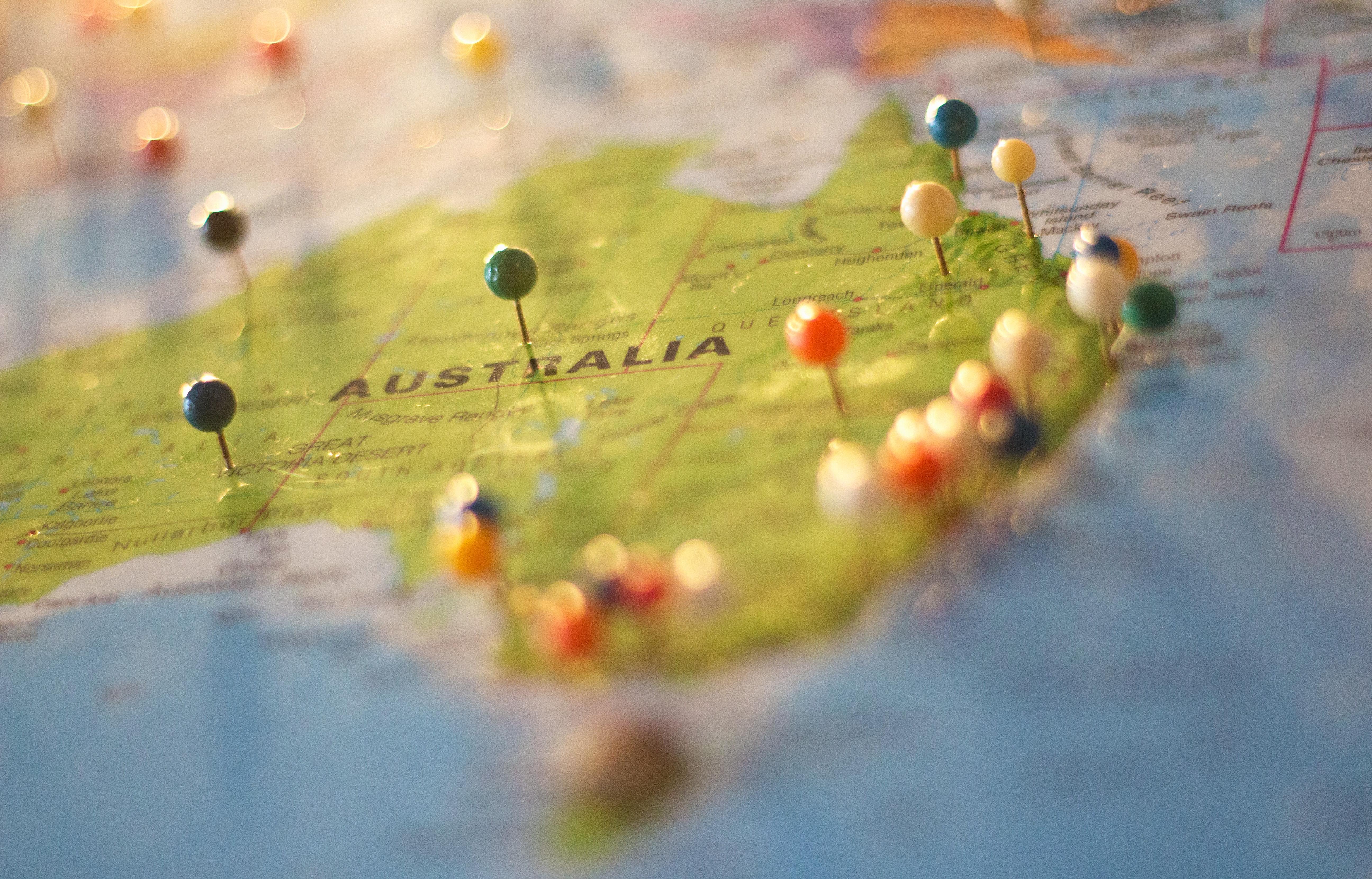 更换护照后,澳大利亚签证还有效吗?