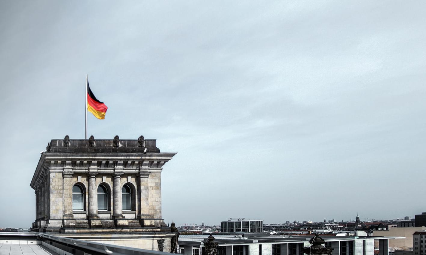 德国签证申请