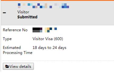 澳大利亚签证审核时间