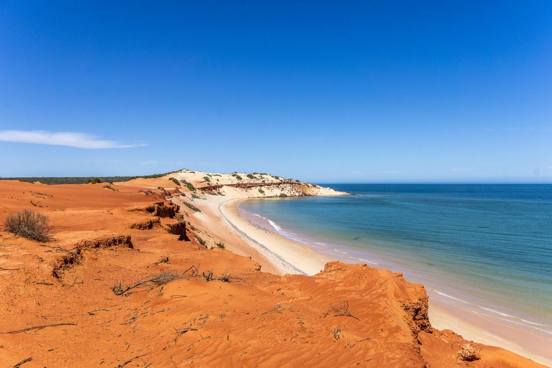 澳洲风景图
