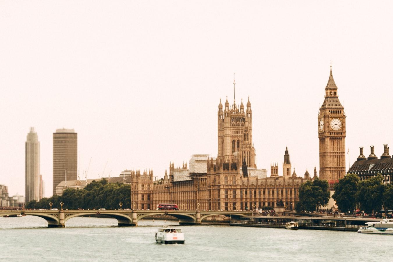 英国十年签证