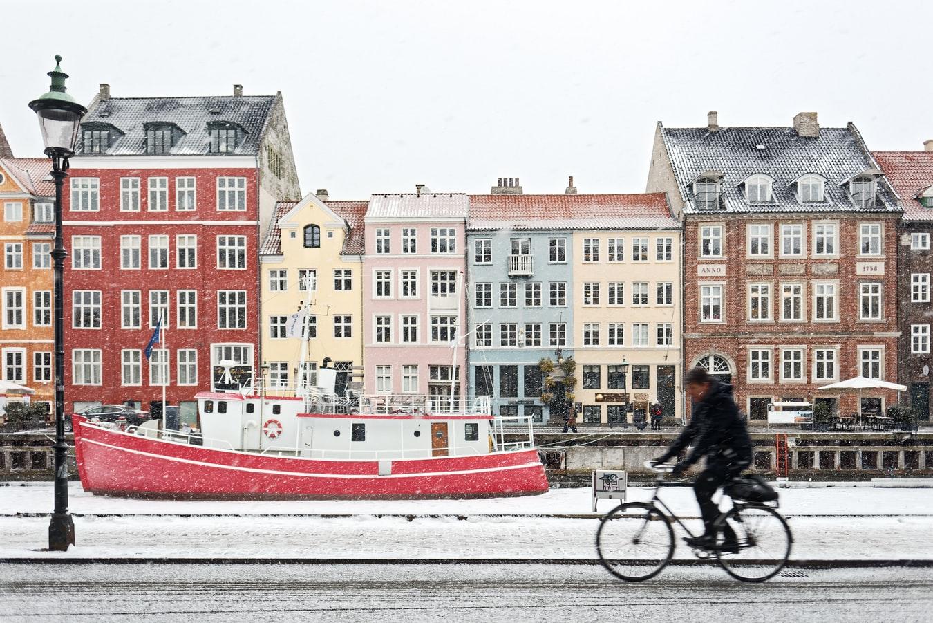 丹麦签证官审核标准
