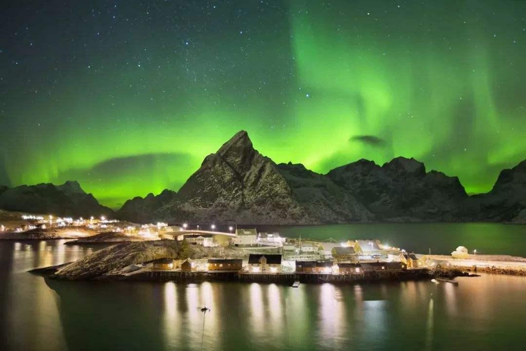 办理挪威签证要注意什么?
