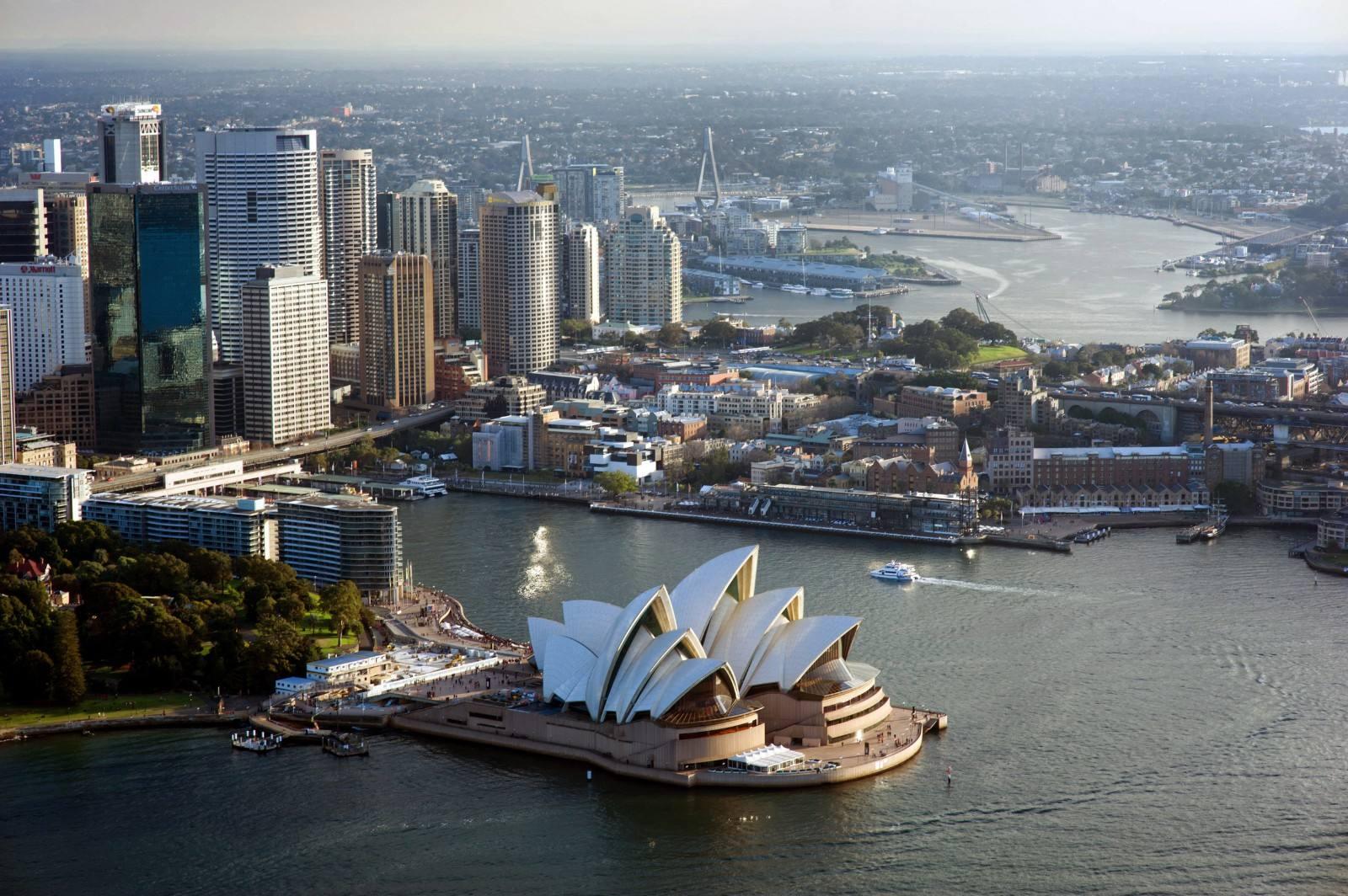 澳大利亚拒签率高么?怎么避免拒签?
