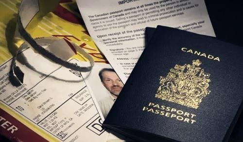 中国公民经停加拿大往返古巴,需办妥加拿大签证