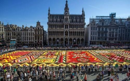 单身如何申请比利时申根签证?