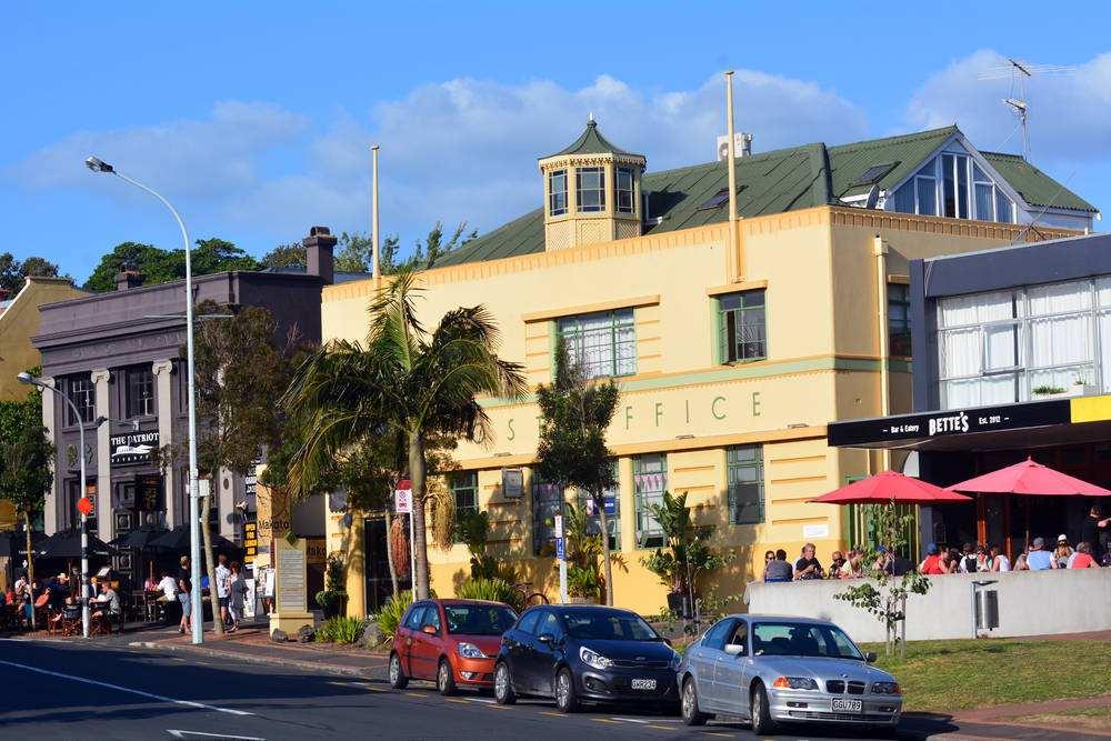 无业办理新西兰签证怎么申请
