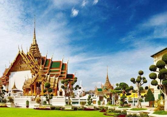 泰国落地签区块链