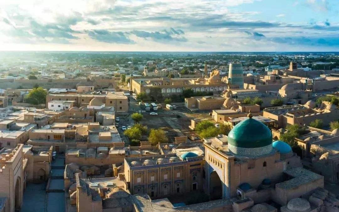 乌兹别克斯坦七日免签