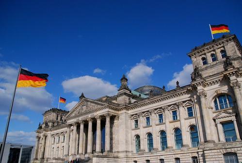 德国签证拒签