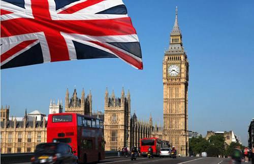 英国签证难办吗