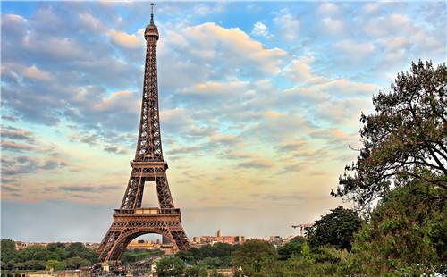 2019年中国人获法国签证最多