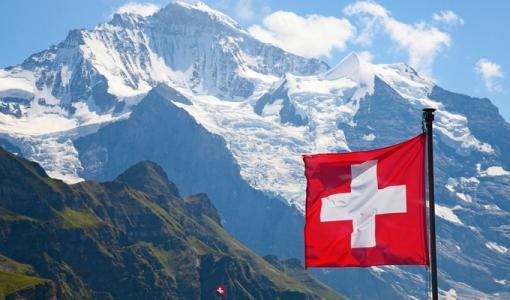 瑞士为受疫情影响中国游客推出延长签证措施