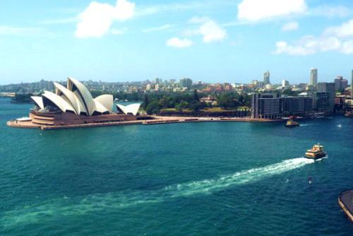 有丰富的出签记录申请澳大利亚签证被拒签