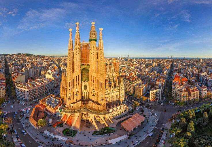 无业申请西班牙签证被拒签