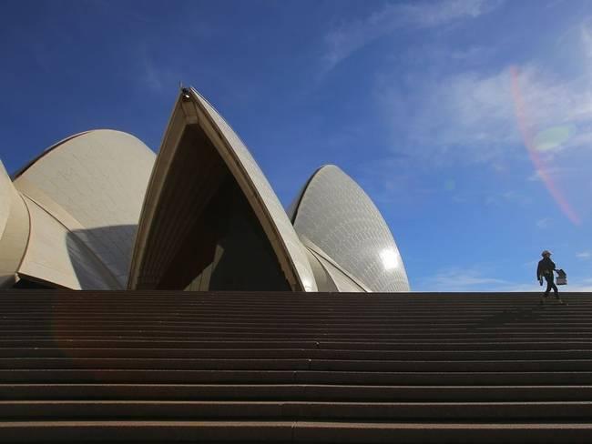 澳大利亚新西兰关闭边境