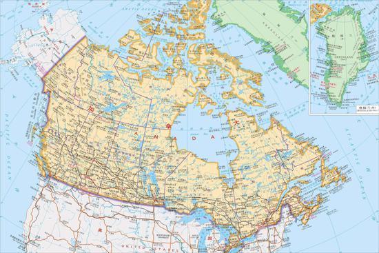 加拿大对非国民关闭边境
