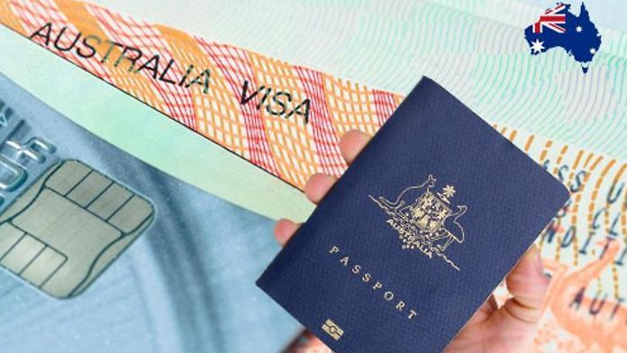 申请澳大利亚签证被拒签,可能原因并不在于你