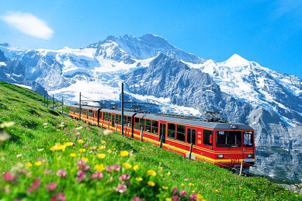 瑞士旅游签证申请全面开放!做好这些准备才能快速过签