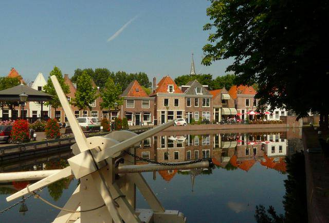 相见时难!如何申请荷兰访友签证(情侣签证)与恋人相聚